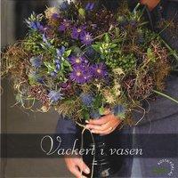 bokomslag Vackert i vasen