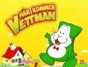 bokomslag Här kommer Vettman