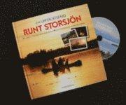 bokomslag En upptäcktsfärd runt Storsjön med DVD