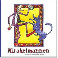 bokomslag Mirakelmannen
