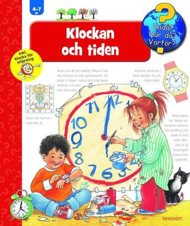 bokomslag Klockan och tiden