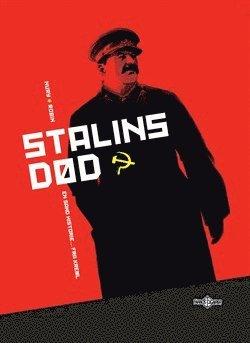 bokomslag Stalins död