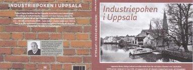 bokomslag Industriepoken i Uppsala