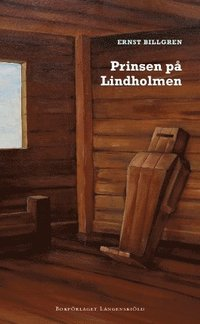 bokomslag Prinsen på Lindholmen
