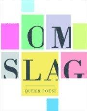 bokomslag Omslag : queer poesi