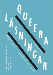 bokomslag Queera läsningar