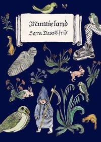 bokomslag Mumieland