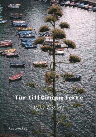 bokomslag Tur till Cinque Terre