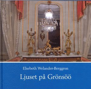 bokomslag Ljuset på Grönsöö