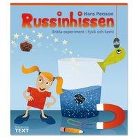 bokomslag Russinhissen : enkla experiment i fysik och kemi