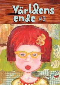 bokomslag Världens Ende 2