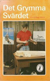bokomslag Det grymma svärdet 11-12