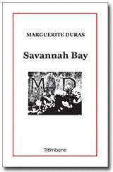 bokomslag Savannah Bay