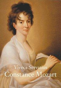 bokomslag Constance Mozart : en biografi