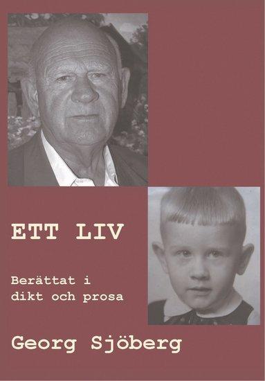bokomslag Ett liv : berättat i dikt och prosa