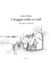 bokomslag I skuggan under ett träd