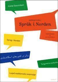 bokomslag Expedition: Språk i Norden