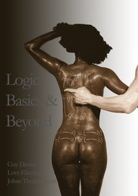 bokomslag Logic, basics and beyond