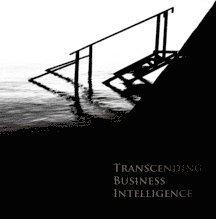 bokomslag Transcending Business Intelligence