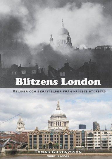 bokomslag Blitzens London