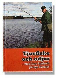bokomslag Tjuvfiske och odjur