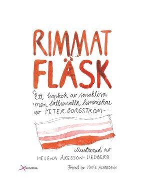 bokomslag Rimmat Fläsk