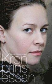 bokomslag Maria Wetterstrand : kronprinsessan