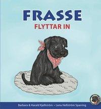 bokomslag Frasse flyttar in