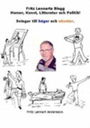 bokomslag Fritz Lennarts Blogg