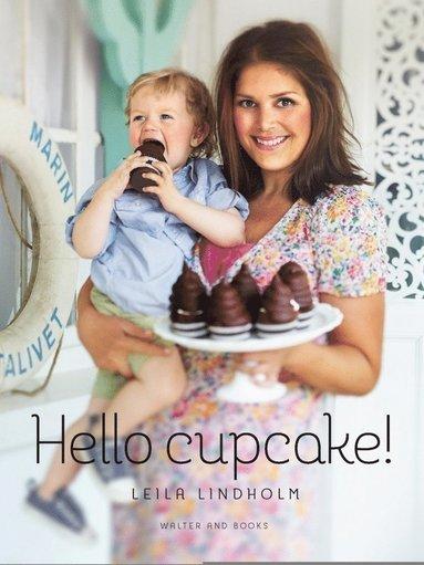 bokomslag Hello Cupcake!