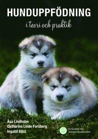 bokomslag Hunduppfödning i teori och praktik
