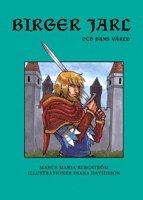 bokomslag Birger Jarl och hans värld