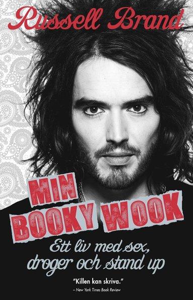 bokomslag Min booky wook : ett liv med sex, droger och stand up