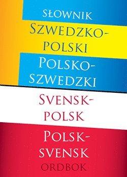 bokomslag Slownik szwedzko-polski, polsko-szwedzki = Svensk-polsk, polsk-svensk ordbok