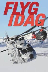 Flyg idag : flygets årsbok 2015
