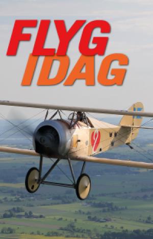 bokomslag Flyg idag