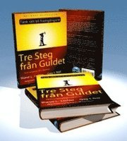 bokomslag Tre Steg från Guldet