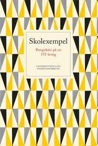 bokomslag Skolexempel: Perspektiv på en 175-åring