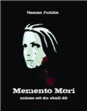 bokomslag Memento mori - minns att du skall dö