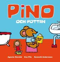 bokomslag Pino och Pottan
