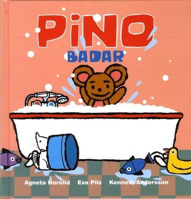 bokomslag Pino badar