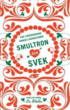bokomslag Smultron och svek