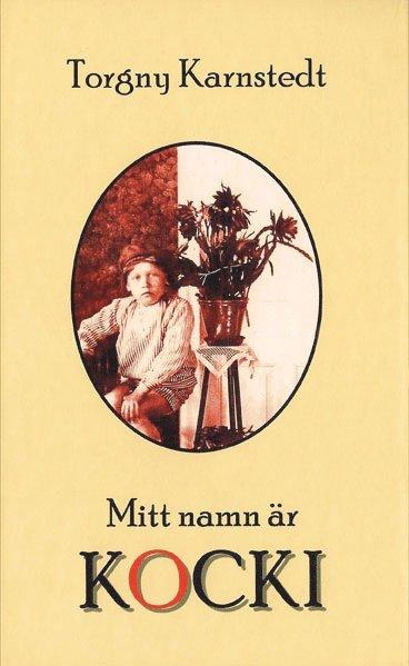 bokomslag Mitt namn är Kocki