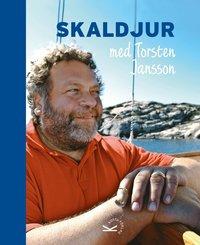 bokomslag Skaldjur med Torsten Jansson