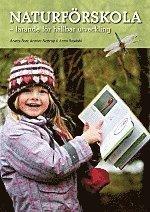 bokomslag Naturförskola : lärande för hållbar utveckling