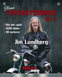 bokomslag Stora Tvåtaktsboken. Del 2