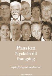 bokomslag Passion : nyckeln till framgång