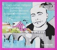 Lyssna till Hallands författare 5. Skälmarna från Falkenberg