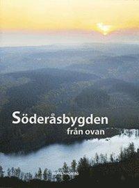 bokomslag Söderåsbygden från ovan