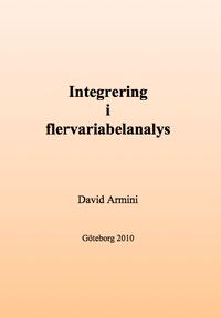 bokomslag Integrering i flervariabelanalys
